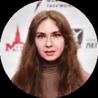 Нестерова Кристина Александровна