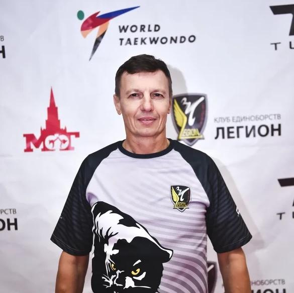 Арсентьев Виктор Николаевич