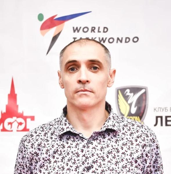 Солодовников Алексей Александрович